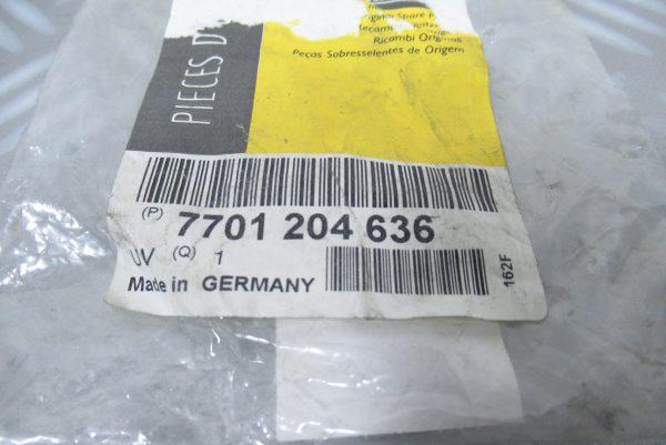 Kit réglage de frein Renault Trafic 1 // 7701204636