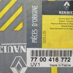 Compteur Renault Laguna 1 – 7700416772