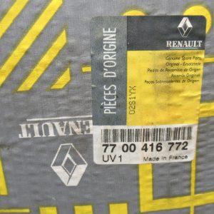 Compteur -Renault Laguna 1  7700416772-