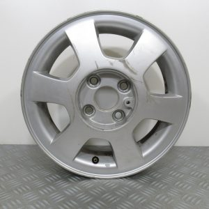 Jante Alu 14 pouce GM 4 trous 4.50Jx14 Opel Agila GM009210092