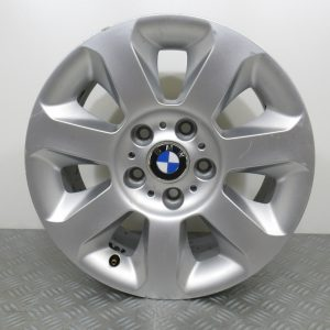Jante Alu 16 pouce 5 trous 7Jx16 BMW E46 -6758774