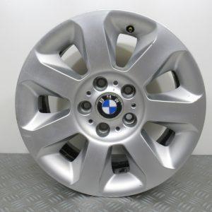 Jante Alu 16 pouce 5 trous 7Jx16-BMW E46 -6758774