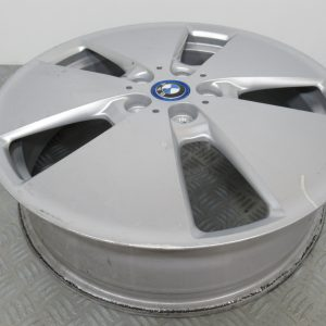 Jante Alu 19 pouce 5 trous 51/2Jx19 BMW I3  6856438
