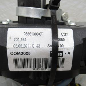 Commodo / com2005 Valeo Peugeot 207 1,6 HDI 96661300XT