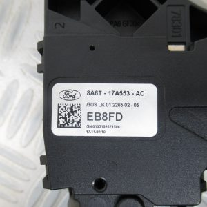 Commodo essuie glace Ford Fiesta 6 1,4 TDCI 68cv 8A6T17A553AC