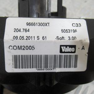 Commodo / com2005 Valeo Peugeot 207 96661300XT
