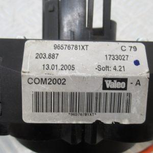 Commodo / com2002 Valeo Citroen C3 1,4 HDI  96576781XT