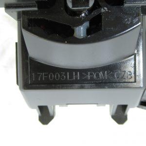 Commodo essuie glace Toyota Aygo 1,0 Ess VVTI 68cv 17F003LH