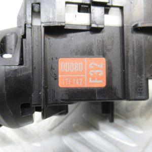 Commodo Toyota Yaris 2 1,4D-4D 90cv 0008017F142 / 17F001 / 17F144