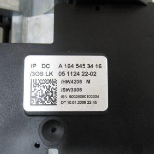 Commodo Mercedes ML W164 320 CDI A1645453416
