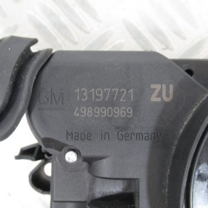 Commodo Valeo Opel Astra H 1,7 CDTI 100cv 13197721