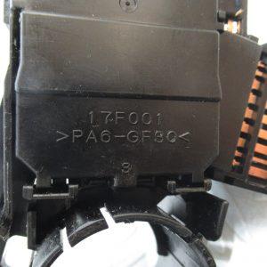 Commodo-Toyota Yaris 2 1,4D-4D 90cv 0008017F142 / 17F001 / 17F144