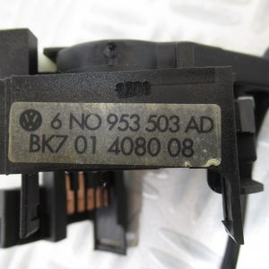Commodo essuie glace Volkswagen Polo 3 1,6i GTI 125cv 6N0953503AD