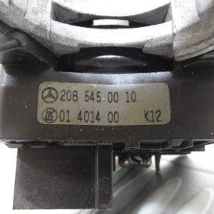 Commodo essuie glace / phare / clignotant Mercedes classe C W202 200CDI 100cv  2085450010