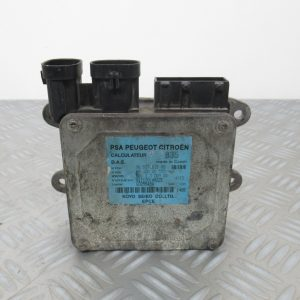 Calculateur de direction assistee Citroen C3 1,4 HDI 68cv 9653783580 / 6900000555