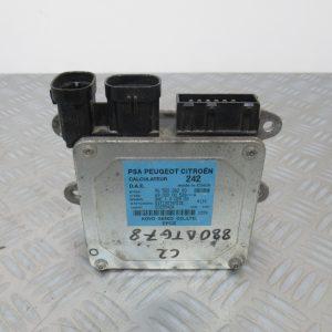 Calculateur de direction assistee Citroen C2 1,1i 60cv 9652024280 / 6900000528