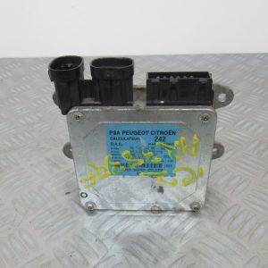 Calculateur de direction assistee – Citroen C2 1,4i 73cv – 9652024280 / 6900000528