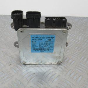 Calculateur de direction assistee Citroen C2 1,6 HDI 68cv 9662310080 / 6900001184