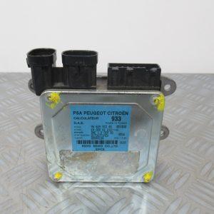 Calculateur de direction assistee Citroen C2 9662993380 / 6900001212