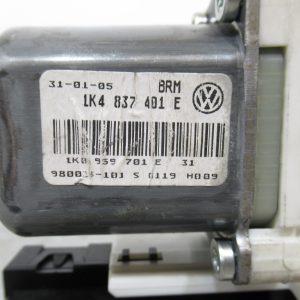 Moteur leve vitre AV G Volkswagen Golf 5 2,0 TFSI 200cv 1KA837401E / 1K0959793C