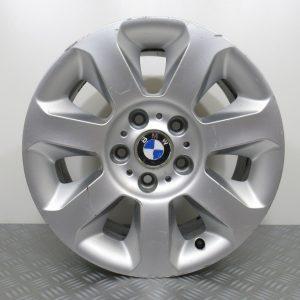 Jante Alu 16 pouce 5 trous 7Jx16 BMW E46  6758774