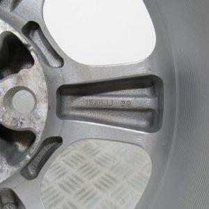 Jante Alu 15 pouce 5 trous 6Jx15 Toyota Avensis