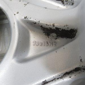 Jante Alu 15 pouce 5 trous 7Jx15 Mercedes Classe E W124