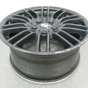 Jante Alu 17 pouce 5 trous 8Jx17-BMW Serie 3