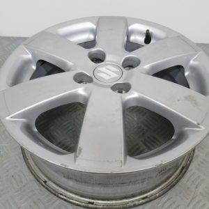 Jante Alu 15 pouce-4 trous 51/2Jx15-Suzuki Swift