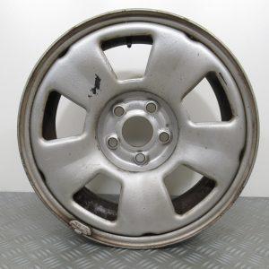 Jante Tole 16 pouce 5 trous 6.5×16 Renault Scenic RX4