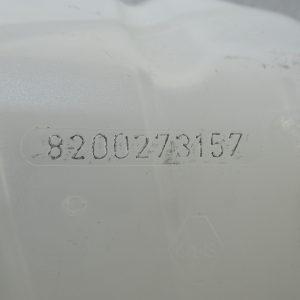 Vase d'expansion-Renault Megane 2  8200273157