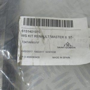 Joint Pare brise Renault Master 2  7247AKKV1F