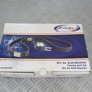 Kit de distribution Pocodis-Renault 4049 / 7701477024