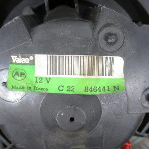 Pulseur d'air Valeo Peugeot 106 1,1L Essence 846441N