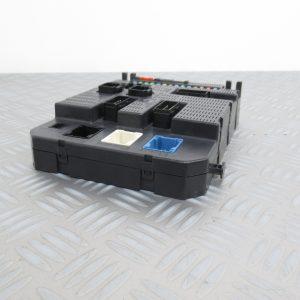 Boitier BSI Valeo Citroen C4 1.6 Diesel 9663798580 / BSI2004P09-00