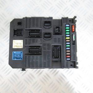 Boitier BSI Valeo Citroen C4 1.6 HDI 9659285680 / BSI2004P09-00