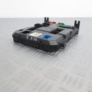 Boitier BSI Valeo Peugeot 207 1.4 HDI 9666951980 / BSIEV-X01-00