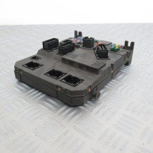 Boitier BSI Siemens Peugeot 407 2.0 HDI 9655221080 / 5120104700K