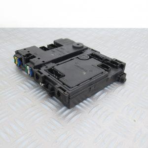 Boitier BSI Siemens Peugeot 206 1.9L Diesel 9626480880 / S105872300G