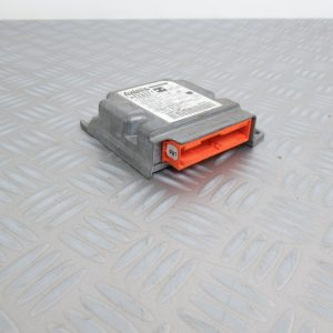 Calculateur d'airbag Autoliv Renault Kangoo 1  8200381654 / 605044900