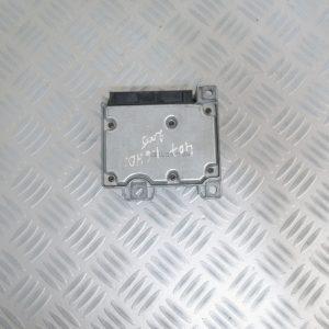 Calculateur d'airbag Autoliv Peugeot 407 9655880880 / 603554600