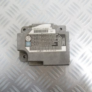 Calculateur d'airbag Sensore Alfa Romeo 147  46813473 / 04-320321