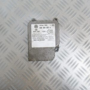 Calculateur d'airbag SME Volkswagen Polo 6Q0909605A / 5WK42867