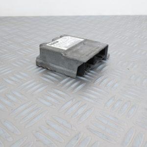 Calculateur d'airbag Autoliv Peugeot 307 1.6 HDI 90CV  9654491180 / 606877300