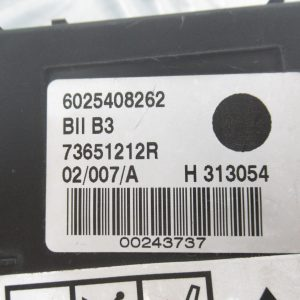 Boitier BII Valeo Renault Espace 3 Diesel 6025408262
