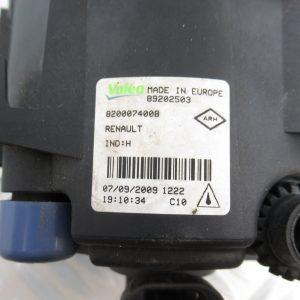 Anti brouillard avant droit ou gauche Renault Megane 3 / 8200074008