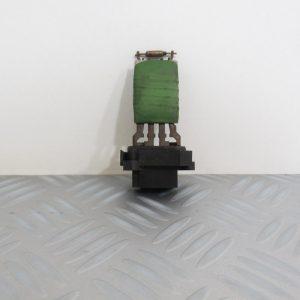 Resistance de chauffage Renault Laguna 1.9 DCI 3C1H-18B647-AA