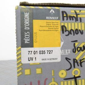 Anti Brouillard avant gauche Hella Renault Safrane \ 7701035727