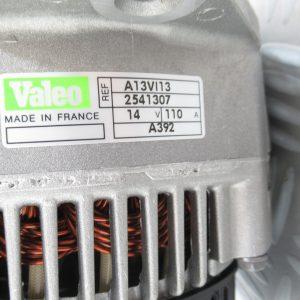 Alternateur Valeo Renault Clio – A13VI13