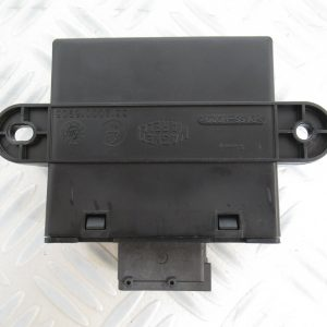 Boitier Module Magneti Marelli Peugeot 607 2.2 HDI 9646216380 / 09733009903